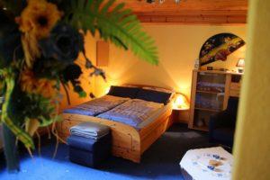 Monteurzimmer und Unterkunft in Uslar im Solling lädt sowohl zum Aktivurlaub als auch Entspannungsurlaub ein